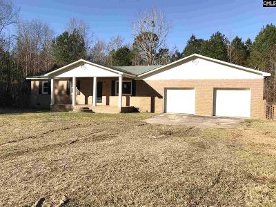 Richland County Single Family Home For Sale: 127 S Roy
