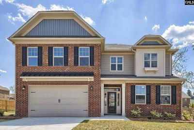 Forest Creek Single Family Home For Sale: 624 Stoneywater #665