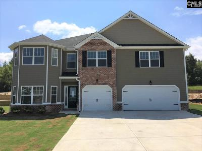 Chapin Single Family Home For Sale: 1208 Cypress Valley #0035