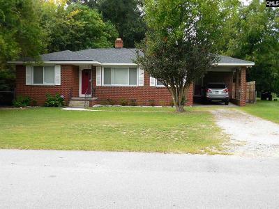 Lexington County, Richland County Single Family Home For Sale: 2308 Camelia