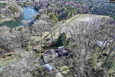 West Columbia Single Family Home For Sale: 1532 Sewanee