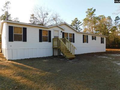 Lexington Single Family Home For Sale: 128 Dunn Lane