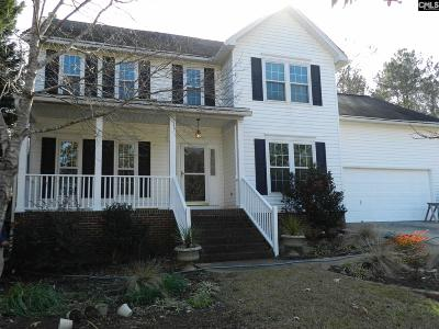 Chestnut Hill Plantation Single Family Home For Sale: 18 Grove Hall Court