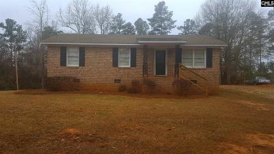 Fairfield County Single Family Home For Sale: 113 Magnolia