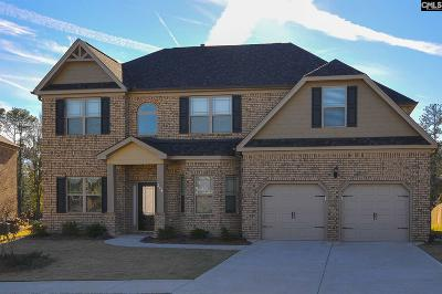 Estates At Creekside Single Family Home For Sale: 224 Rising Star