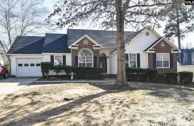 Irmo Single Family Home For Sale: 119 Sweet Thorne