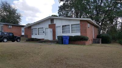 Rosewood Multi Family Home For Sale: 2746-48 Montgomery
