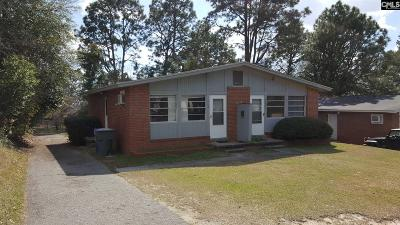 Rosewood Multi Family Home For Sale: 2750-52 Montgomery