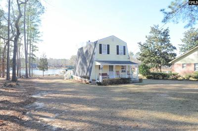 Lexington County Single Family Home For Sale: 182 Hunter