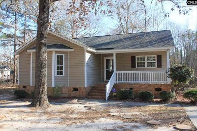 Lexington County, Richland County Single Family Home For Sale: 221 Dawson Creek