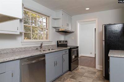 Columbia Single Family Home For Sale: 721 S Beltline Blvd