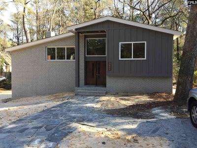 Richland County Single Family Home For Sale: 5432 Sylvan Dr.