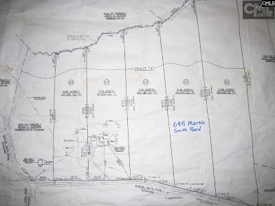Gilbert Residential Lots & Land For Sale: 645 Martin Smith