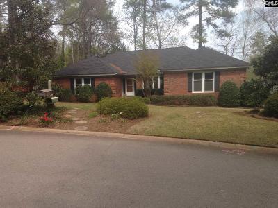 Cedar Grove Single Family Home For Sale: 100 Two Oak