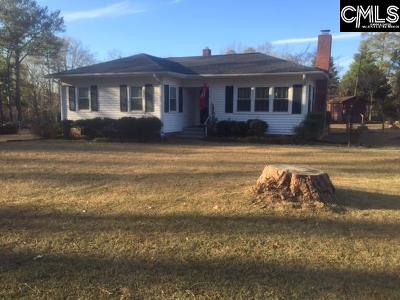 Fairfield County Single Family Home For Sale: 304 Palmetto