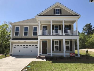 Lexington County, Richland County Single Family Home For Sale: 178 Baysdale
