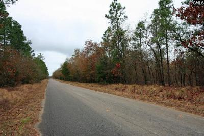 Monetta, Ridge Spring, Wagener, Johnston, Pelion, Newberry, Ward Residential Lots & Land For Sale: Brown's Pond