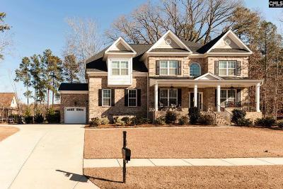 Chapin, Gilbert, Irmo, Lexington, West Columbia Single Family Home For Sale: 132 Hidden