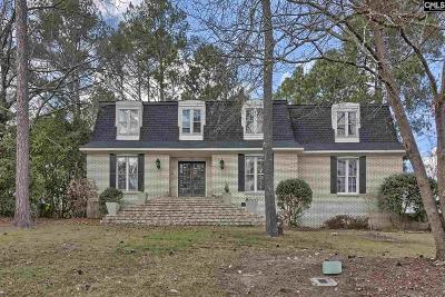 Spring Valley Single Family Home For Sale: 221 Brookspring