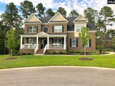 Columbia SC Single Family Home For Sale: $354,900