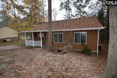 Blythewood Single Family Home For Sale: 317 Bonbon