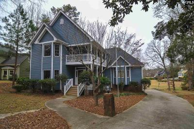 Lexington Single Family Home For Sale: 108 Highland