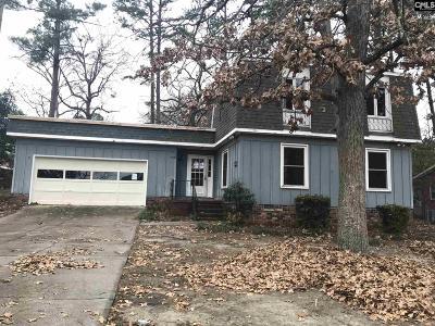 Irmo Single Family Home For Sale: 218 Kirkstone