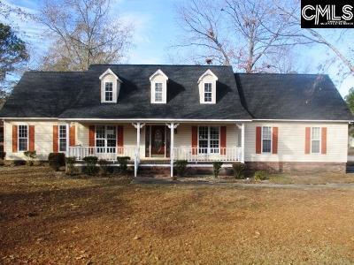 Lexington County Single Family Home For Sale: 205 Meadow Crest