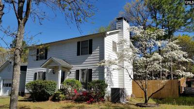 Single Family Home For Sale: 7913 Turnbridge