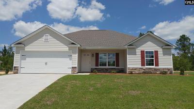 Single Family Home For Sale: 218 Crassula #013