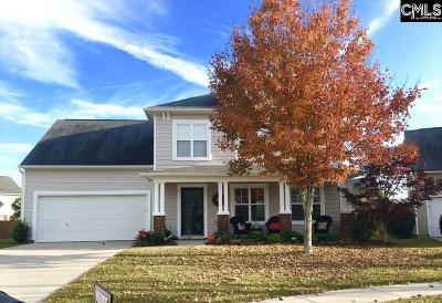 Persimmon Grove Single Family Home For Sale: 315 Star Hill