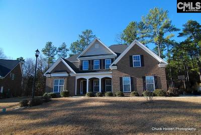 Irmo Single Family Home For Sale: 26 Crims Branch