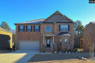Chapin Single Family Home For Sale: 633 Autumn Ridge