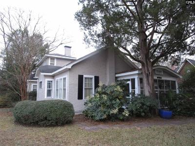 Columbia Single Family Home For Sale: 528 Capitol