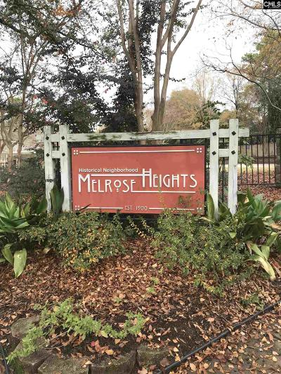 Melrose Heights Single Family Home For Sale: 1507 Fairview Dr #13