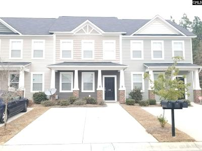 West Columbia Townhouse For Sale: 318 Favorite