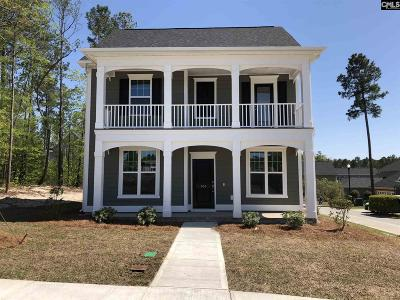 Lexington County, Richland County Single Family Home For Sale: 704 Sorenson #96