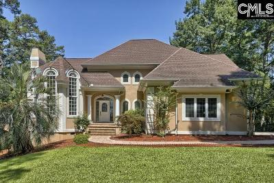Chapin SC Single Family Home For Sale: $1,395,000