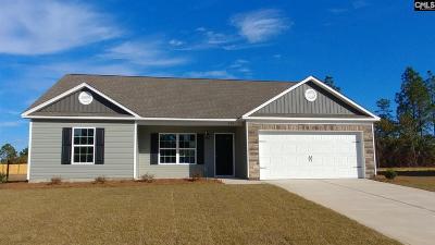 Single Family Home For Sale: 235 Crassula #089