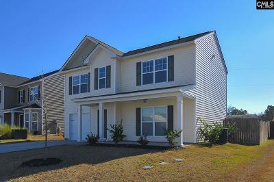 Lexington Single Family Home For Sale: 754 Deertrack
