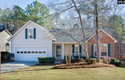 Irmo Single Family Home For Sale: 114 Kings Creek