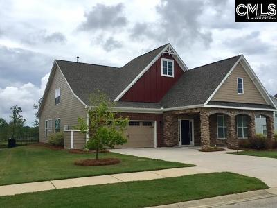 Blythewood Single Family Home For Sale: 505 Golden Rod