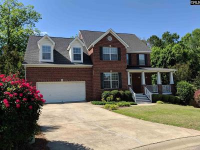 Chapin Single Family Home For Sale: 16 Bamboo Grove
