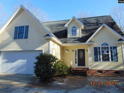 Elgin Single Family Home For Sale: 292 Elmwood