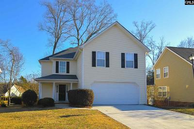 Chapin Single Family Home For Sale: 221 Elm Creek
