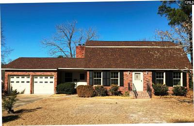 Kershaw County Single Family Home For Sale: 904 Sunnyhill