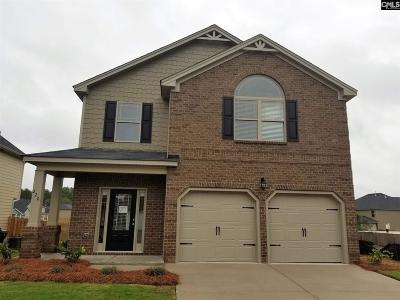 Lexington Single Family Home For Sale: 208 Grey Oaks #lot 118