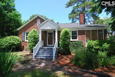 Rosewood Single Family Home For Sale: 4109 Beecliff
