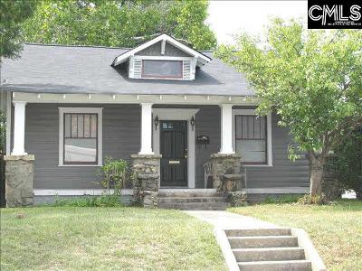 Rosewood Single Family Home For Sale: 401 S Waccamaw