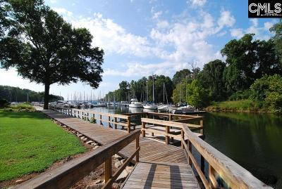 Lexington County Townhouse For Sale: 251 Mariners